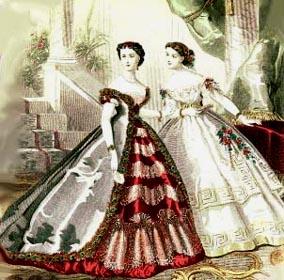 """Résultat de recherche d'images pour """"mode 19ème siècle"""""""